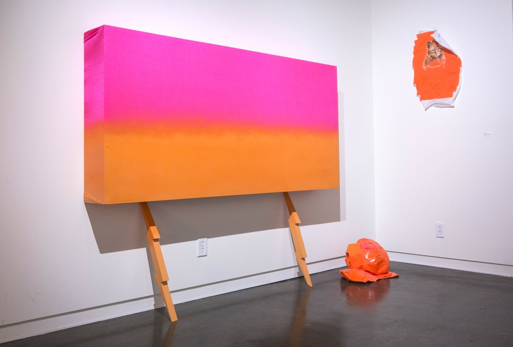 Kelly O'brien, SCANDALE PROJECT, emerging artist, art contemporary art, contemporary, artist, art installation, sculpture, painting, painter, paint, sculptor, scandaleproject,