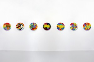 Clark Goolsby, SCANDALE PROJECT, contemporary art, emerging artist, shapes, graphic, exhibition, visual art, scandaleproject
