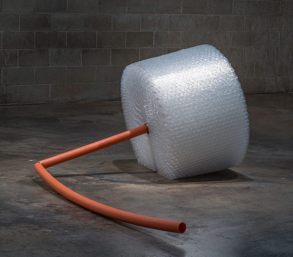 Garry Noland, scandaleproject, scandale project, art, contemporary art, emerging artist, artist, sculpture, art installation,
