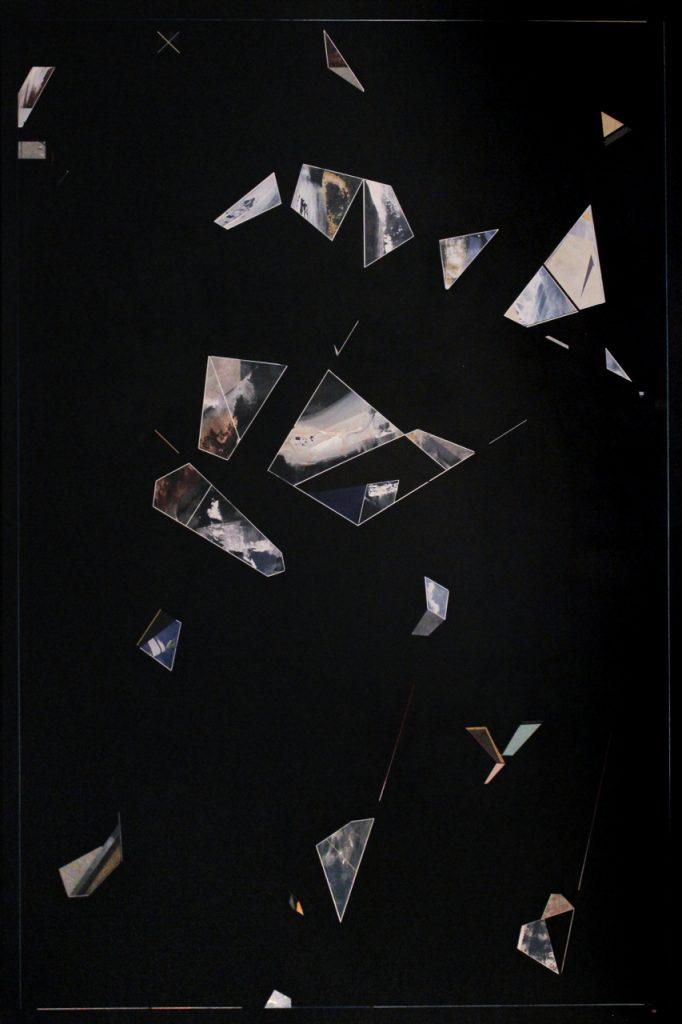 Alex Hulpers, SCANDALE PROJECT, painting, architecture, design, geometric, art, contemporary art, artist, emerging artist, shapes, artwork, art show, exhibiton, scandaleproject,