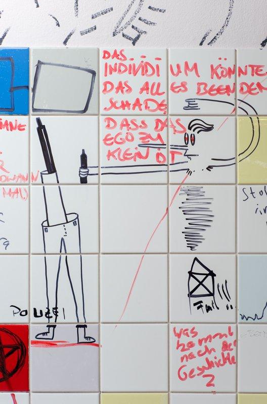 Lukas Glinkowski, SCANDALEPROJECT, artist, contemporary artist, emerging artist, art installation, visual art, contemporary art installation, photographer, art exhibition, exhibition view, creation, artist, contemporary art, Interview, art scandal project, scandale project,
